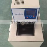 portable bath water heater lab digital thermostatic water bath high-temperature circulator RT-200 and RT-300