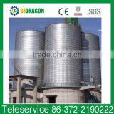 small used grain silos wheat grain storage