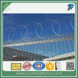 358 High Security Fence for Backyard Fencing Project