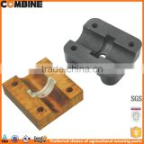 John Deere Wood bearing block