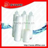 high quality PP membrane media Water Filter Cartridges for Water Purifier
