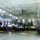 16ft Energy Saving Large Industrial Electric Ceiling Fan for car service center