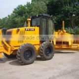 New Mini Road Motor Grader With 135HP For Sale