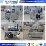 food vacuum dehydrator mini freeze drying machine