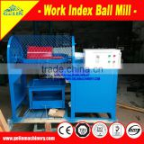 SM-500 laboratory small cement mill for testing