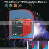 2014 WS-400MX portable battery cell spot welder