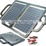 Solar AUTO Battery Trickle Charger - 14w