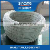 FRP GRP Fiberglass Duct Rod Cable Duct