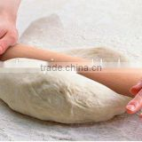 HUAYI Longer Beech wood 17.7 inches long x1.8 inch thick Rolling Pin