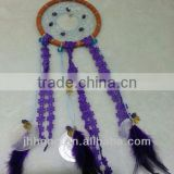 Dream Catcher with crystal beads for Decoration/Festival/Party