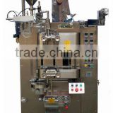 semi-automatic shampoo packaging machine