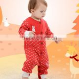 latets toddler infant baby one piece winter knitted playsuit romper