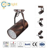 3w to 12w KB-TL001retro design RA>80 led track light