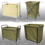 hotel laundry trolley,luggage trolley ,hotel supplies,hotel product ,hotel accessories