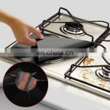 Dishwasher Safe Teflon Foil Gas Hob Covers
