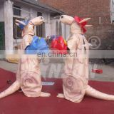 2015 lovely foam padded sumo suits