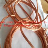 Super quality copper stranded wire