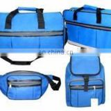 4 travel bag luggage