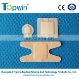 Safety PE/PVC/cotton band aid for wound care,Adhesive bandages(wound plaster), band aid