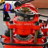 Cheap Price-Drill 130m Deep Mobile Small Hydraulic Water Well Drilling Rig For Sales