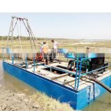 China Supplier Hot Selling 6/4 Inches Small River Dredge For Sale