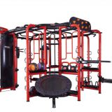 F1-A8000 Super Multi-station Integrated Exercise Machine Training Gym equipment Fitness equipments