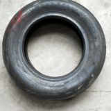 Factory wholesale quality aircraft tires
