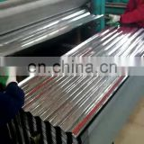 4*8 Corrugated Galvanized Zinc Steel Roofing Sheets Prices Per Sheet