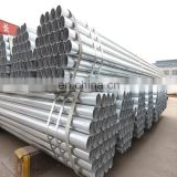 2017 high quality astm a572 grade 50 galvanized steel pipe in good price per ton