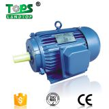 Y series three phase 11kw 15hp induction electric motor