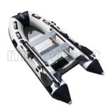 (CE) China Manufacturers Inflatable Fishing Rubber Rowing Boat