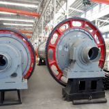 Good cost performance cement ball mill for sale