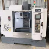 YCM FV102A Vertical Machining Center