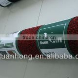 pvc coil car mat materials manufacture / supplier