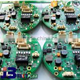 Empty PCB Boarf, Assembly PCB & Components Sourcing Services from ODM PCBA Manufacturer
