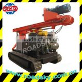 Used Crawler Rotary Drilling Rig For Sale