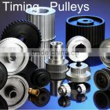 High quality Custom made Aluminum ,Plastic timing pulleys
