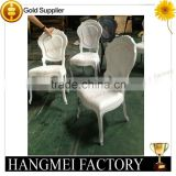 Wedding event PC Belle Epoque chair, bella plastic chair, transparent polycarbonate italian chair                                                                         Quality Choice