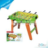 Hot-sale indoor table hand soccer game machine