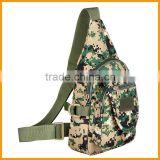 Cross Body Back Pack Hiking Sling Bag