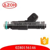 OEM Wholesaler hot sale good price factory direct Car Fuel Injector 0280156146/ 0 280 156 146