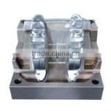 China plastic inject mold/mould for auto/automobile/automotive parts