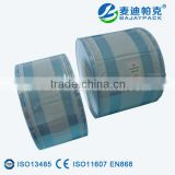 Heat Sealing Sterilization Gusseted Reel for Medical Scissors