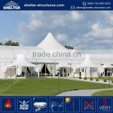 Direct factory supply long life span 2016 new design outdoor tent 1000 seater aluminum party tent