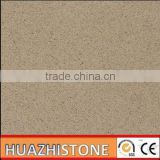 cheap high quality light brown quartz stone for fireplace                                                                         Quality Choice