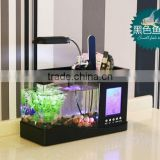 Wholesale fashionable coffee table aquarium fish tanks