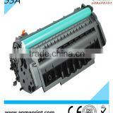 China compatible supplier Toner Cartridge Q7553A Laser Printer Cartridge for HP Printers bulk buy from china