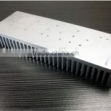 Trade Assurance High quality cheap price ceramic Mill Finish aluminum heat sink for led                                                                         Quality Choice