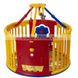 Safety Playpen baby playard/playzone(with EN12227 certificate) baby product