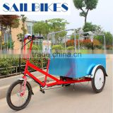 48V/20ah Garment and Clothing Bike